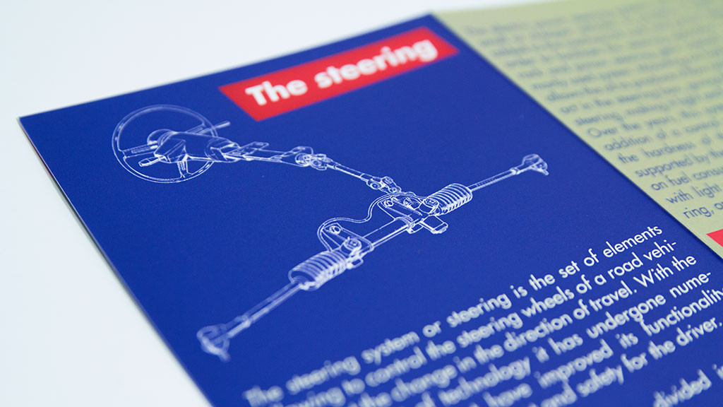 Officine Landi brochure