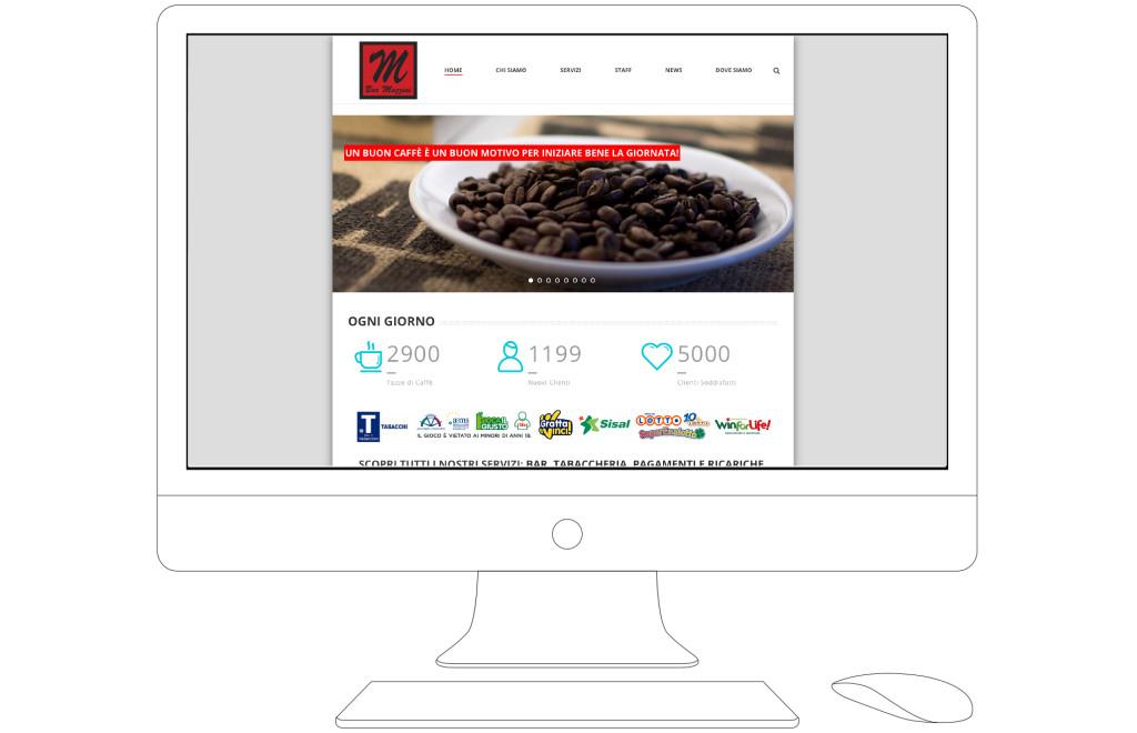 bar mazzini website
