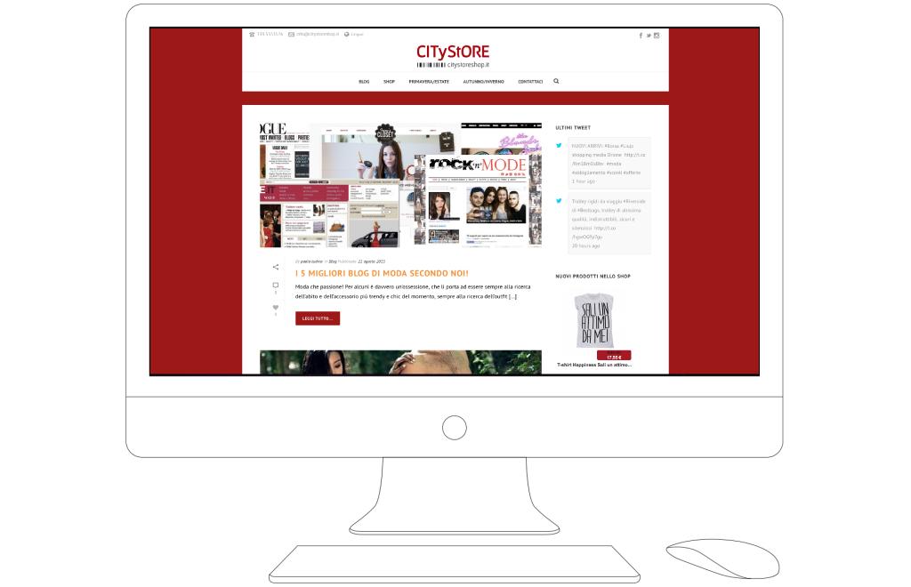CityStoreShop blog