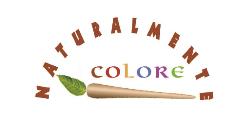 Naturalmente Colore Prima rebrand logo