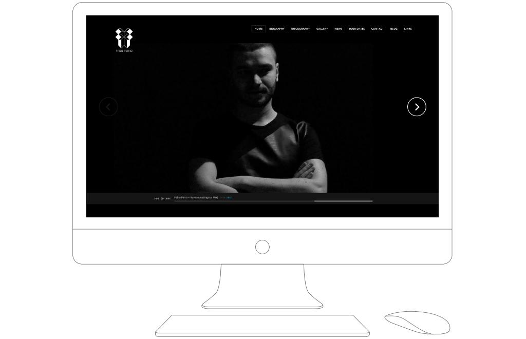 fabioferro_homepage