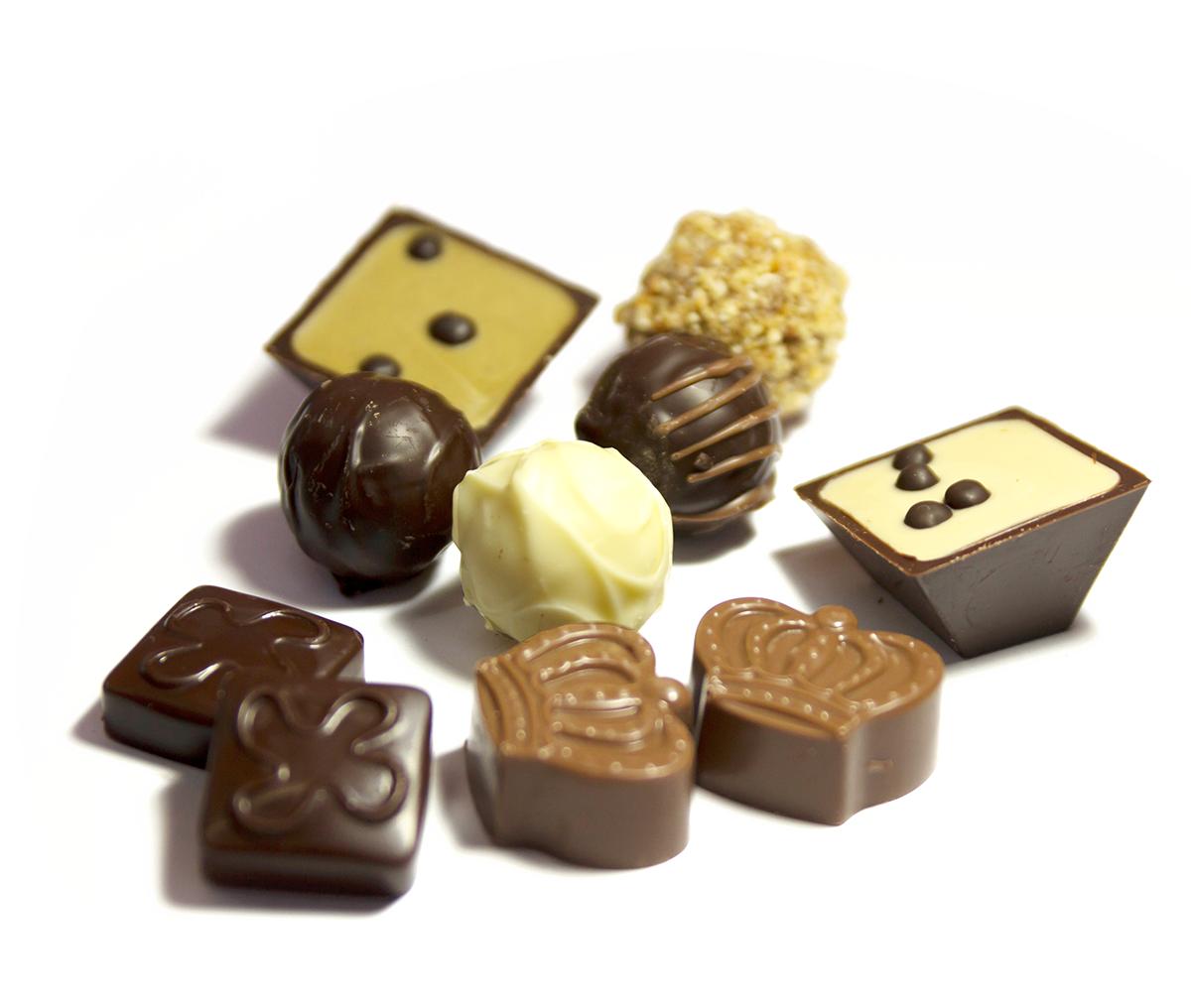 still life cioccolato