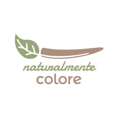 naturalmente colore logo