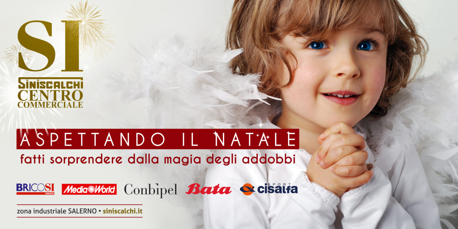 Manifesto 6x3- Siniscalchi Natale2016